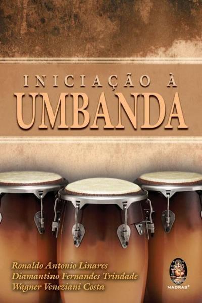 Iniciacao a Umbanda - Madras