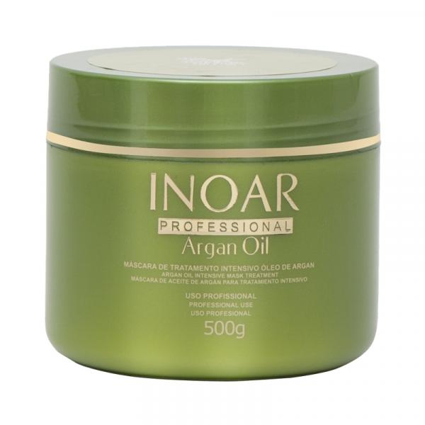 Inoar Argan Oil - Máscara 500gr