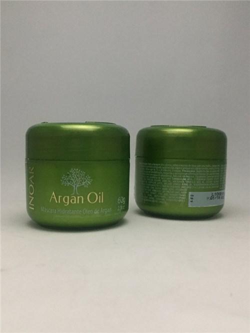 Inoar - Argan Oil Máscara Hidatrante - 60G