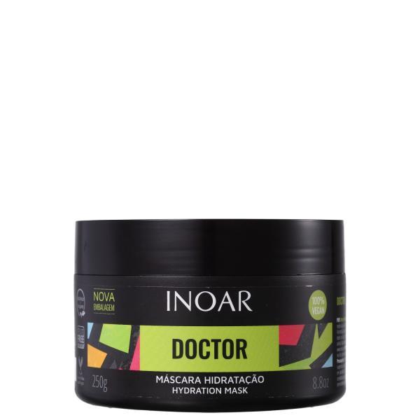 Inoar Doctor - Máscara de Hidratação 250g