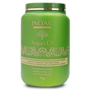 Inoar Mascara Argan Oil 1kg