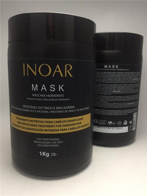 Inoar Mask Mascara Hidratante 1 Kg