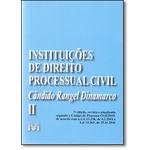 Instituições de Direito Processual Civil - Vol.2