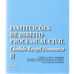 Instituicoes de Direito Processual Civil - Vol Ii - 07 Ed