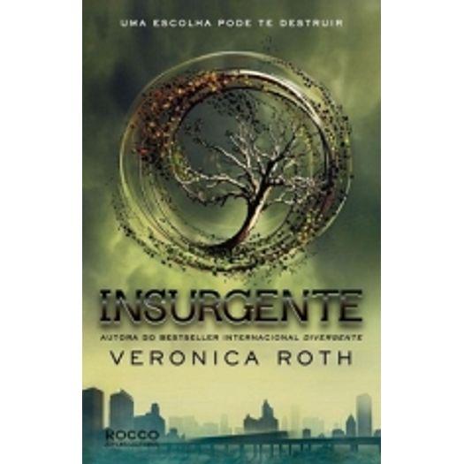 Tudo sobre 'Insurgente - Rocco'