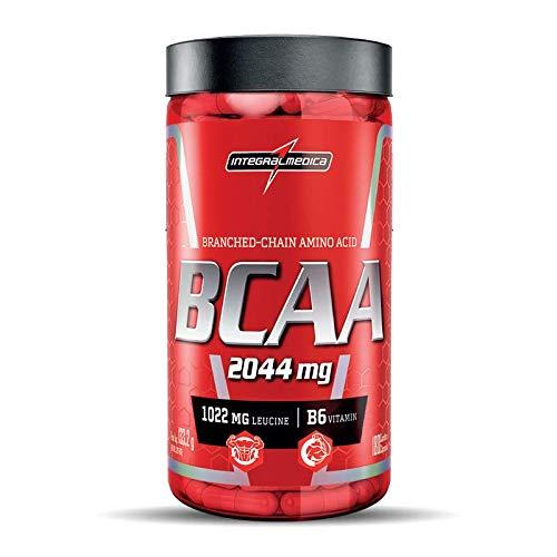 Integralmedica BCAA 2:1:1 180Caps