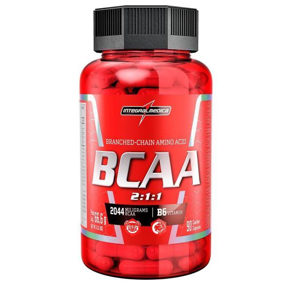 Integralmedica BCAA 2:1:1 90 Caps