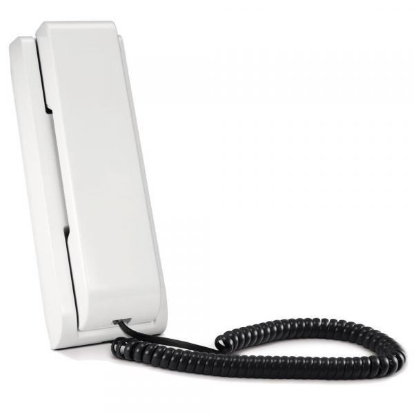 Interfone Branco AZ-S - HDL