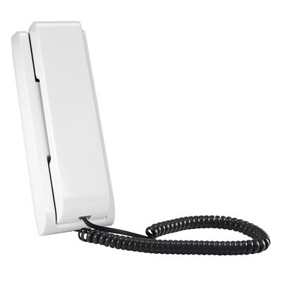 Interfone Branco AZ01 S - HDL