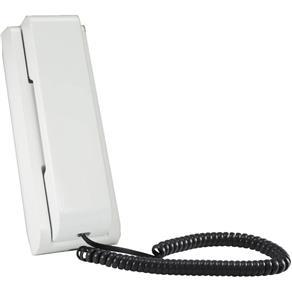 Interfone Eletrônico HDL AZ-S01 - Branco