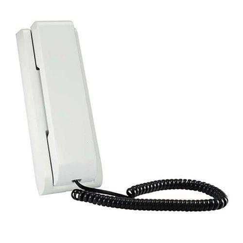 Interfone Hdl Az-S01 Branco com Ajuste Volume Toque