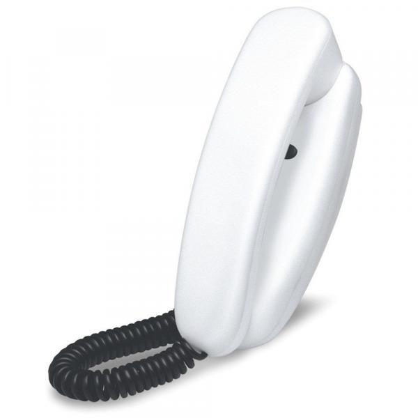 Interfone HDL AZ01 - Branco