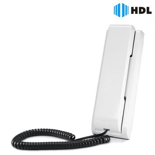 Interfone para Porteiro Eletrônico AZ-S01 Branco 90.02.01.210 - HDL