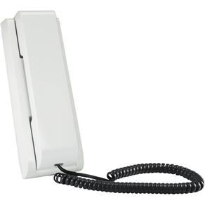 Interfone Residencial Az-S01 Branco Hdl