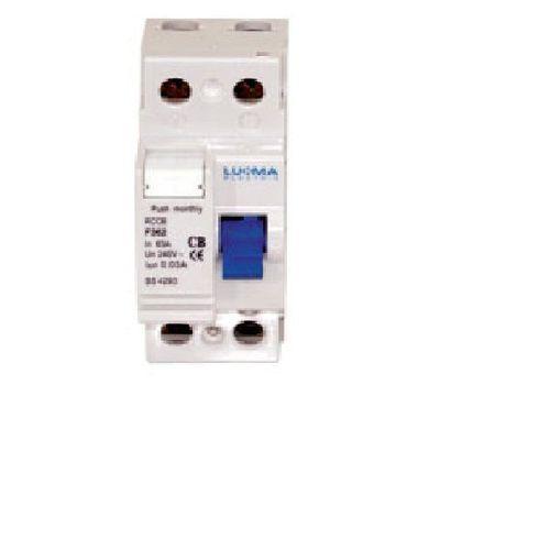 Interruptor Diferencial Dr 63a 30ma Bipolar