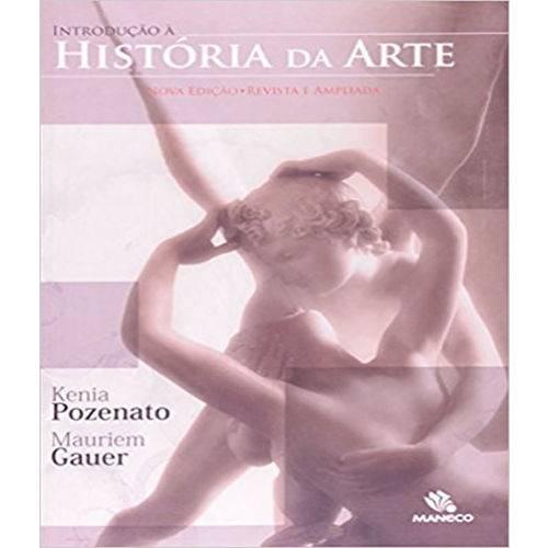 Tudo sobre 'Introducao a Historia da Arte'