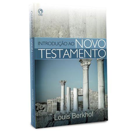 Tudo sobre 'Introdução ao Novo Testamento'