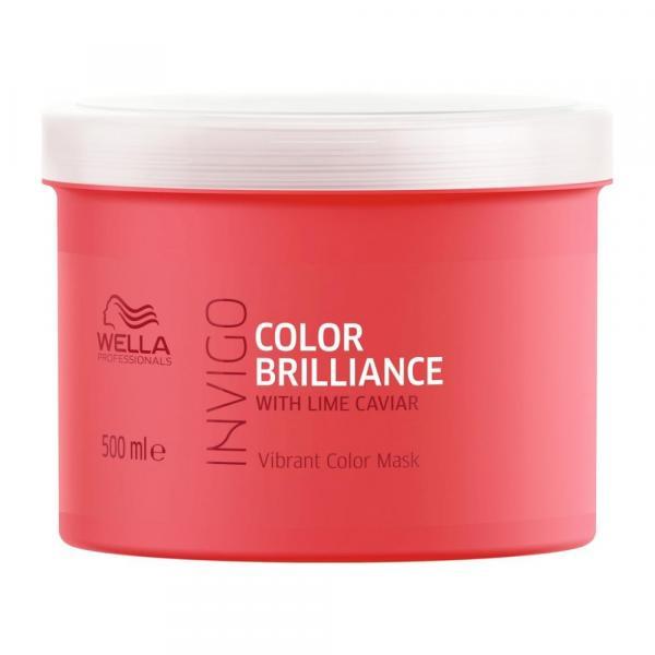 Invigo Color Brilliance Máscara 500ml - Wella Professionals