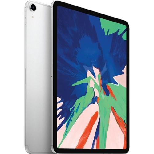 Tudo sobre 'Ipad Pro Wi-Fi 256Gb Tela 12.9 Novo - Apple (Silver)'