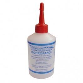 Isopropanol - Alcool Isopropilico 110ml Implastec