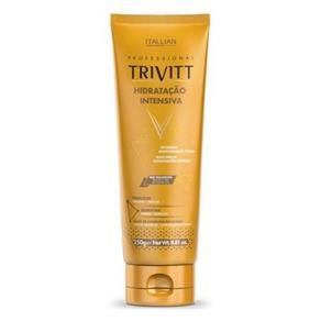 Itallian Hairtech Trivitt 03 Mascara de Hidratação Intensiva - 250g