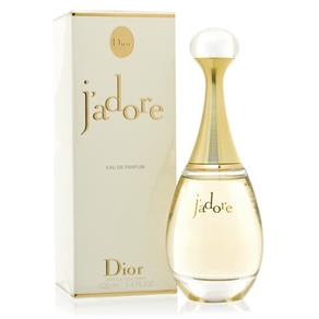 J`adore Dior Feminino Eau de Parfum - 100ml - 100ml