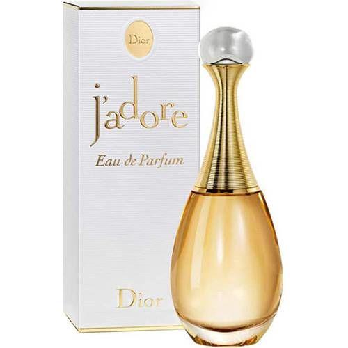 J´adore Eau de Parfum Feminino 50ml