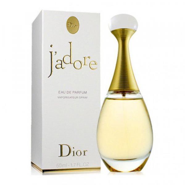 Jadore Christian Dior Eau de Parfum Perfume Feminino 100ml - Dior