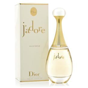 J'adore Eau de Parfum Feminino 100ML - Dior