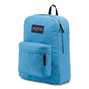 Jansport Unisex Superbreak Backpack - Blue