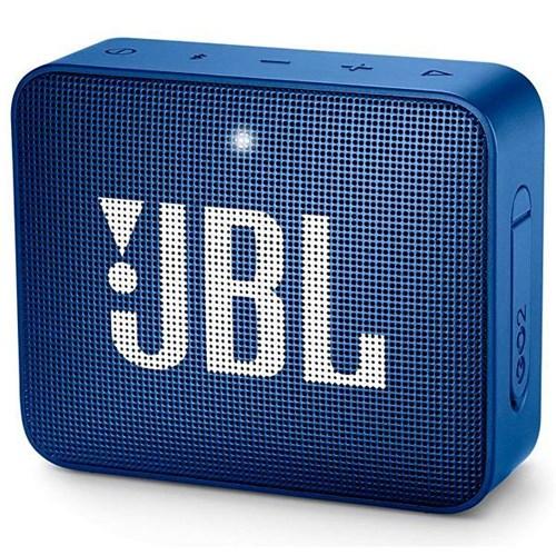 Tudo sobre 'JBL Go 2 - Azul'