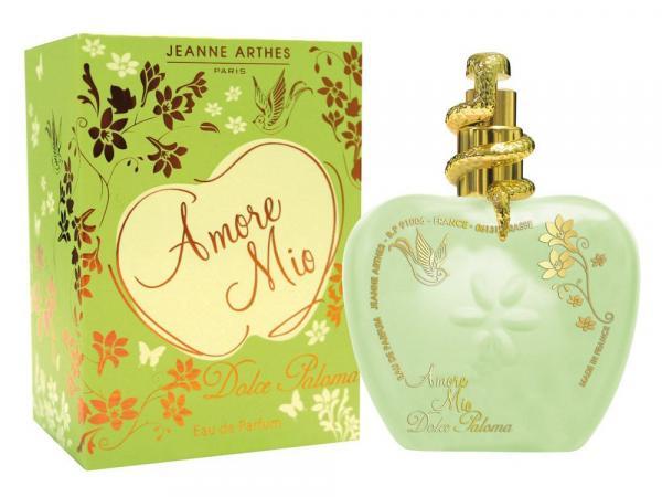 Jeanne Arthes Amore Mio Dolce Paloma - Perfume Feminino Eau de Parfum 100ml