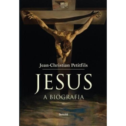 Jesus - a Biografia - Benvira