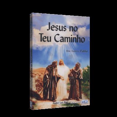 Jesus no Teu Caminho