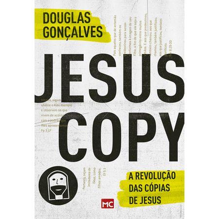 Tudo sobre 'JesusCopy'