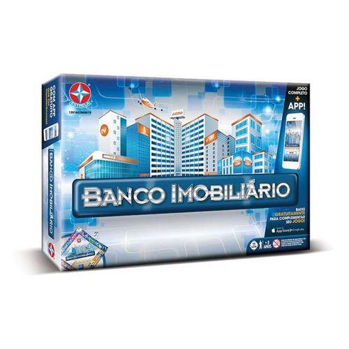 Jg Banco Imobiliario