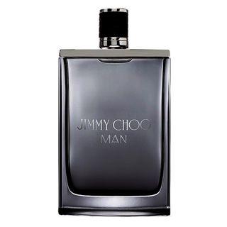 Jimmy Choo Man Jimmy Choo - Perfume Masculino - Eau de Toilette 200ml