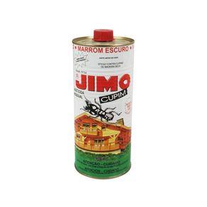 Jimo Cupim 0,9lts Marrom Escuro Jimo