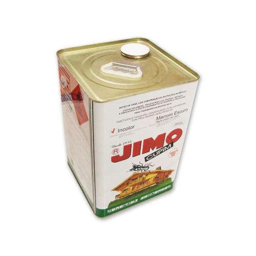 Jimo Cupim 18lts Incolor Jimo