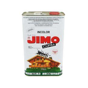 Jimo Cupim 5lts Incolor Jimo