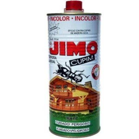 Jimo Cupim Incolor 0,9 L 0,9 L