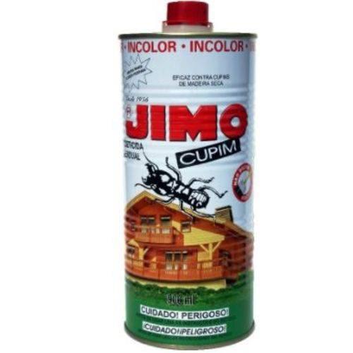 Tudo sobre 'Jimo Cupim Incolor 0,9 L'