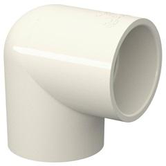 Joelho 90° Aquatherm 15mm Branco