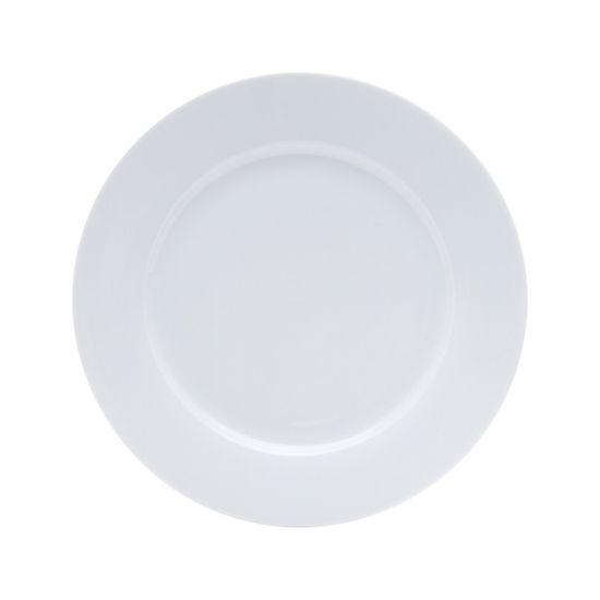 Tudo sobre 'Jogo 6 Pratos Jantar Superwhite Plain'