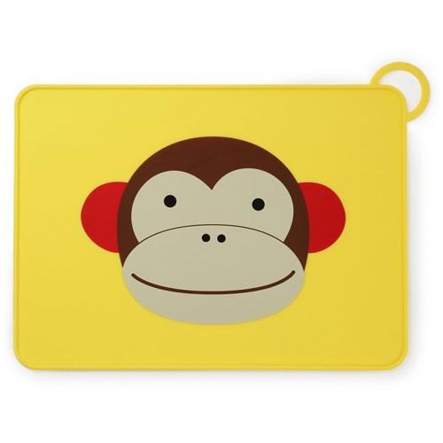Jogo Americano Skip Hop Zoo Macaco