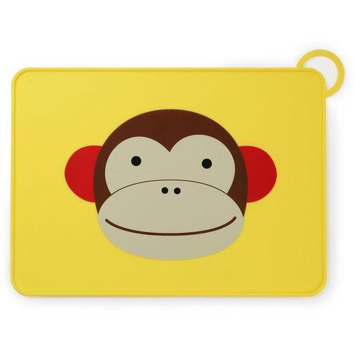 Jogo Americano Zoo Macaco Skip Hop