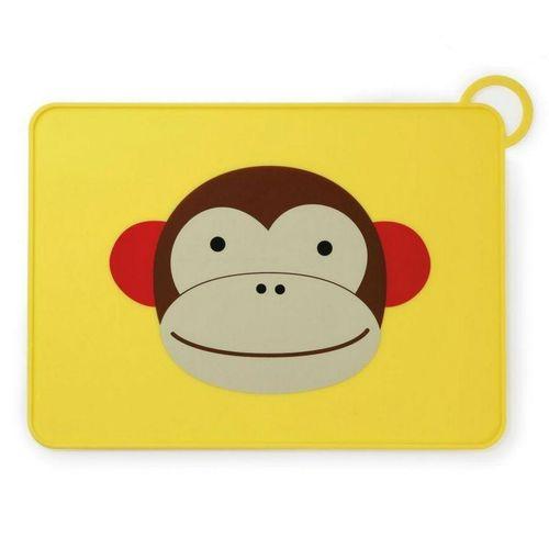 Jogo Americano Zoo Macaco - Skip Hop