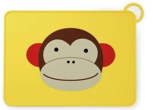 Jogo Americano Zoo Skip Hop Macaco