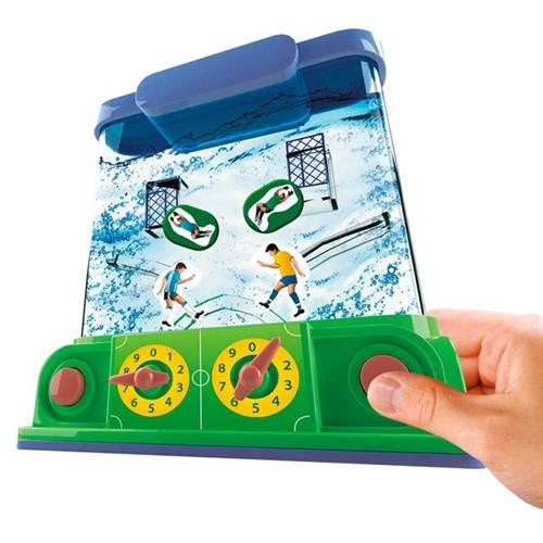 Tudo sobre 'Jogo Aquaplay Futebol - Estrela'