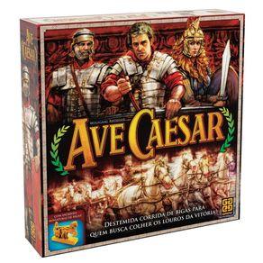 Tudo sobre 'Jogo Ave Caesar'